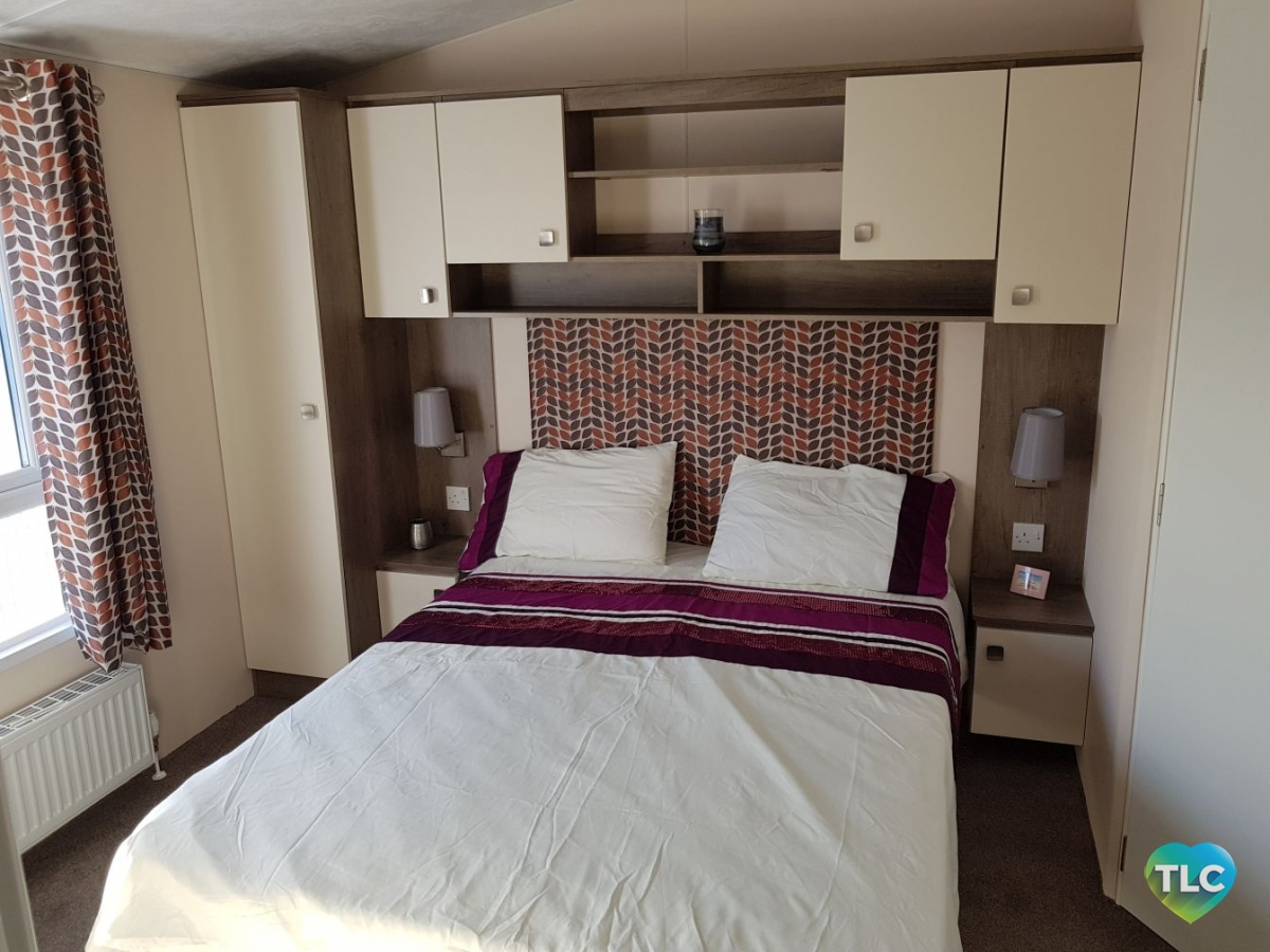 New Europa Maple 2019 For Sale Static Caravan Holiday Home