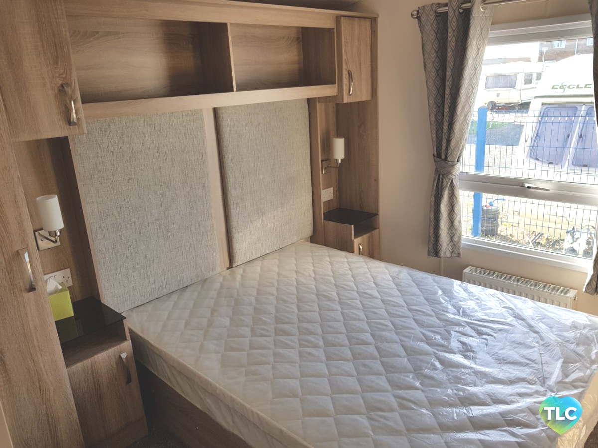 New Europa Mulberry Neo 2019 For Sale Static Caravan